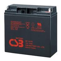 Батарея к ИБП CSB 12В 17 Ач GP12170