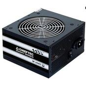 Блок питания CHIEFTEC 550W (GPS-550A8) ATX12V v2.3, вентилятор: 120 мм, пассивный PFC