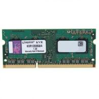 Модуль памяти SoDIMM DDR3 4GB 1333 MHz Kingston KVR13S9S8/4