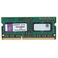 Модуль памяти SoDIMM DDR3 4GB 1333 MHz Kingston KVR13S9S8/4