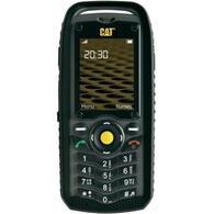 Мобильный телефон Caterpillar CAT B25 Black 5060280961243