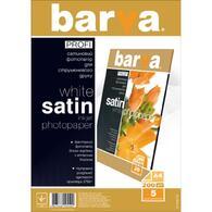 Бумага BARVA 10x15 PROFI IP-BAR-P-R200-163