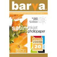 Бумага BARVA 10x15 PROFI IP-BAR-P-V200-157