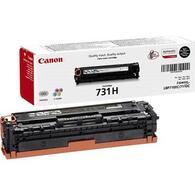 Картридж Canon 731H Black, для LBP7100 6273B002