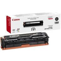 Картридж Canon 731 Black, для LBP7100/7110 6272B002