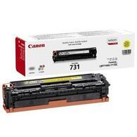 Картридж Canon 731 Yellow, для LBP7100/7110 6269B002