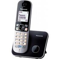 Телефон DECT Panasonic KX-TG6811UAB