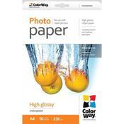 Бумага ColorWay A4 PG230050A4