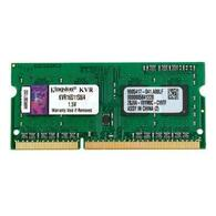 Модуль памяти SoDIMM DDR3 4GB 1600 MHz Kingston KVR16S11S8/4G
