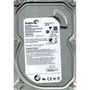 """Жесткий диск 3.5"""" 320Gb Seagate (ST3320311CS) 5900 об/мин, 8 MB, SATA III, Refurbished(восстановленный)"""