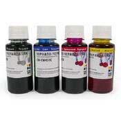 Чернила ColorWay Canon PGI-450/CLI-4514х100мл BK/С/M/Y CW-CW450/CW451SET01