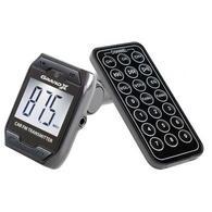 Автомобильный MP3-FM модулятор Grand-X CUFM71GRX black SD/USB CUFM71GRX black