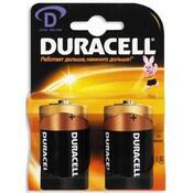 Батарейка Duracell D LR20 * 2 81427278