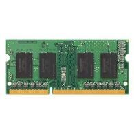 Модуль памяти SoDIMM DDR3 2GB 1600 MHz Kingston KVR16S11S6/2