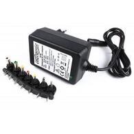Сетевое зарядное устройство EnerGenie универсальный 24Вт EG-MC-009
