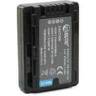 Аккумулятор к фото/видео EXTRADIGITAL Panasonic VW-VBK360 BDP131