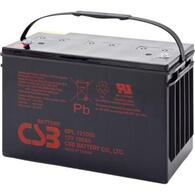 Батарея к ИБП CSB 12В 100 Ач GPL121000