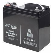 Батарея к ИБП EnerGenie 12В 55 Ач BAT-12V55AH