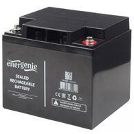 Батарея к ИБП EnerGenie 12В 40 Ач BAT-12V40AH
