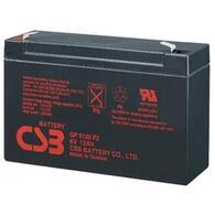 Батарея к ИБП CSB 6В 12 Ач GP6120