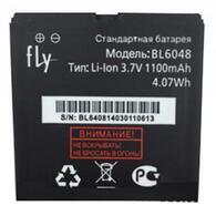 Аккумуляторная батарея Fly BL6048 39238