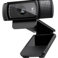 Веб-камера Logitech Webcam C920 HD PRO 960-001055