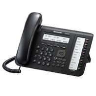 Телефон Panasonic KX-NT553RU-B