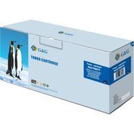 Картридж G&G для Brother HL-2240/2250, DCP-7060, MFC-7860 Black G&G-TN2275