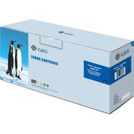 Картридж G&G для Canon LBP-6300dn/6650dn, MF5580n CE505A Black G&G-719