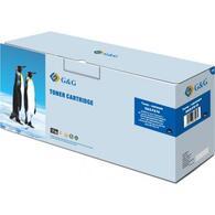 Картридж G&G для Canon MF4018, Fax-L100/120 Q2612A Black G&G-FX-10