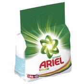 Стиральный порошок Ariel Чистота Deluxe Color 1,5 кг 5413149333529