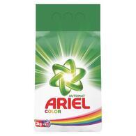 Стиральный порошок Ariel Color & Style 3 кг 5413149333437