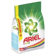 Стиральный порошок Ariel Color & Style 4,5 кг 5413149193956