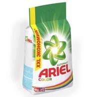Стиральный порошок Ariel Color & Style 6 кг 5413149273122