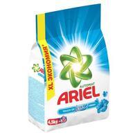 Стиральный порошок Ariel 2в1 Lenor Effect 4,5 кг 5413149601383