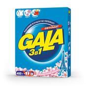 Стиральный порошок Gala 3в1 Французский аромат 400 г 4084500319103