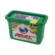 Капсулы для стирки Ariel Pods Color & Style 15 шт 4015600949822