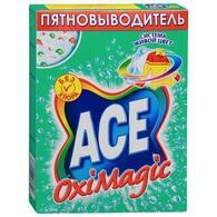 Средство для удаления пятен Ace Oxi Magic 500 г 5413149095373