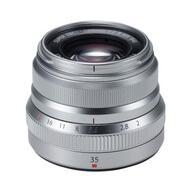 Объектив Fujifilm XF 35mm F2.0 Silver 16481880
