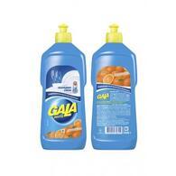 Средство для мытья посуды Gala Апельсин 500 мл 4820026780344