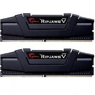 Модуль памяти для компьютера DDR4 32GB 2x16GB 3200 MHz Ripjaws V G.Skill F4-3200C16D-32GVK
