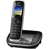 Телефон DECT Panasonic KX-TGJ320UCB