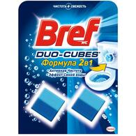 Чистящее средство Bref Дуо–Куб 100 г 9000100897242