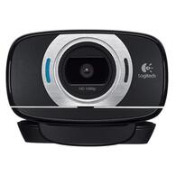 Веб-камера Logitech Webcam C615 HD 960-001056