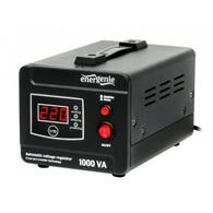 Стабилизатор EnerGenie EG-AVR-D1000-01, 600Вт EG-AVR-D1000-01