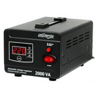 Стабилизатор EnerGenie EG-AVR-D2000-01, 1200Вт EG-AVR-D2000-01