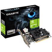 Видеокарта GeForce GT710 2048Mb GIGABYTE GV-N710D3-2GL