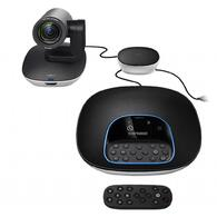 Веб-камера Logitech Group Video conferencing system 960-001057