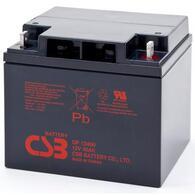 Батарея к ИБП CSB 12В 40 Ач GP12400