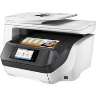 Многофункциональное устройство HP OfficeJet Pro 8730 с Wi-Fi D9L20A